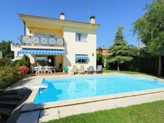 Can Feliu De Manola ~ RA20995 - Pineda de Mar vacation rentals