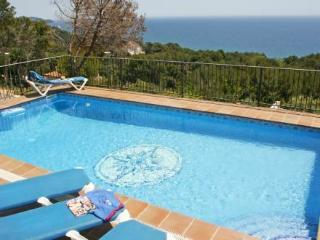 Villa Calamar ~ RA20953 - Blanes vacation rentals