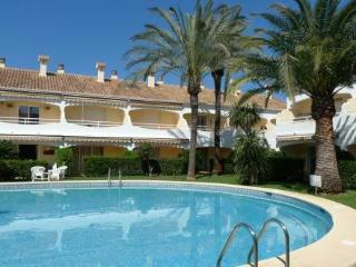 Urb La Esmeralda 17 ~ RA21782 - Denia vacation rentals