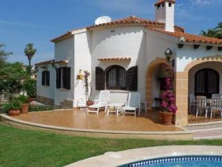El Paradiso ~ RA21764 - Denia vacation rentals