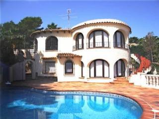 Balcon al Mar 59-C ~ RA21990 - Benitachell vacation rentals