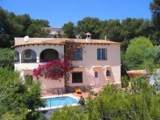 Bam 50-C ~ RA21979 - Benitachell vacation rentals