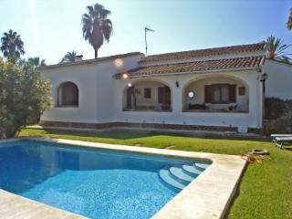 Adsubia ~ RA21879 - Javea vacation rentals