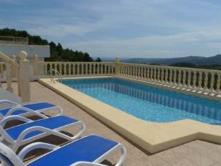 Urb Monte Pedreguer* ~ RA21841 - Denia vacation rentals