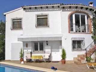 Urb Monte Pedreguer ~ RA21839 - Denia vacation rentals