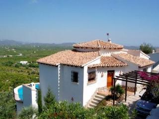 Monte Pego 194 ~ RA22123 - Pego vacation rentals