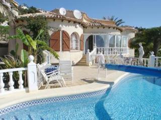 Cds 36-E ~ RA22079 - Valencia Province vacation rentals