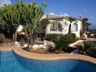 Cumbre Del Sol 50-B ~ RA22076 - Valencia Province vacation rentals
