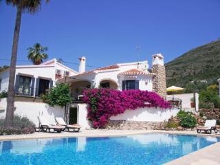 Cruz del Sur ~ RA22065 - Jesus Pobre vacation rentals