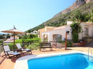 Toscamar Casita ~ RA22057 - Jesus Pobre vacation rentals