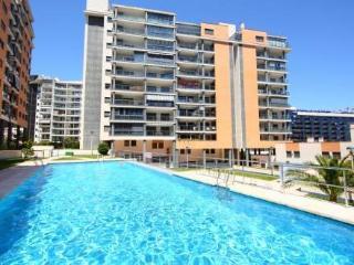 Tamarindo 8ºD ~ RA22502 - Benidorm vacation rentals
