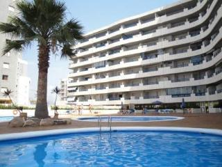 Turquesa Beach ~ RA22327 - Calpe vacation rentals