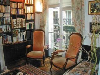 3 square T Judlin ~ RA24551 - 7th Arrondissement Palais-Bourbon vacation rentals