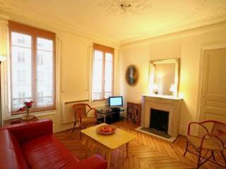 62 rue de Clichy ~ RA24514 - 18th Arrondissement Butte-Montmartre vacation rentals
