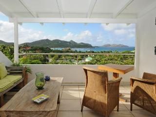 Paradise View at Saint Jean, St. Barth - Ocean View, Communal Pool - Saint Jean vacation rentals