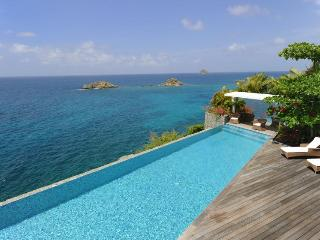 Wickie at Gustavia, St. Barth - Ocean View, Pool - Gustavia vacation rentals