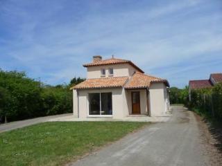 Rinais ~ RA25038 - Beauvoir-Sur-Mer vacation rentals