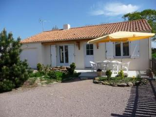 39bis Benetrie ~ RA25035 - Pornic vacation rentals