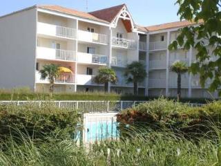 Jardins De L'ocean 2 ~ RA25388 - Vaux-sur-Mer vacation rentals