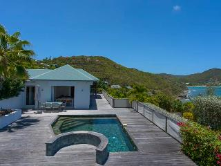 Helios at Pointe Milou, St. Barth - Ocean View, Pool - Pointe Milou vacation rentals