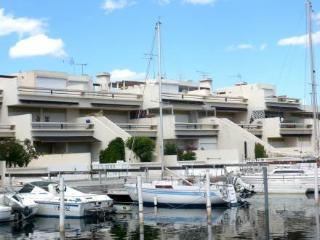 Marinas d'Ulysse IV ~ RA26312 - Port Camargue vacation rentals