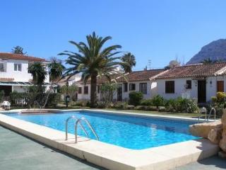 Urb El Cortijo Sur ~ RA21731 - Denia vacation rentals