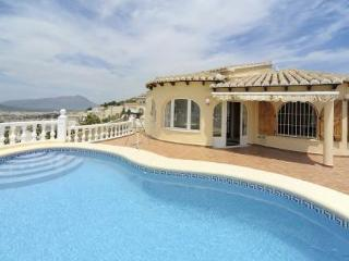 Cds 22-K ~ RA22088 - Valencia Province vacation rentals