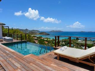 Aurea at Lorient, St. Barth - Ocean View, Pool - Lorient vacation rentals