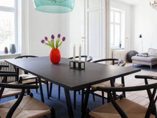 Stylish family friendly Copenhagen apartment - Denmark vacation rentals