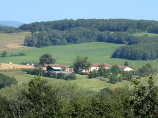 gîtes a 12 km de Marciac - Arricau-Bordes vacation rentals