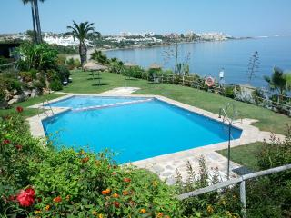 Beachfront Andalusian Holiday Home FREE WIFI - Estepona vacation rentals