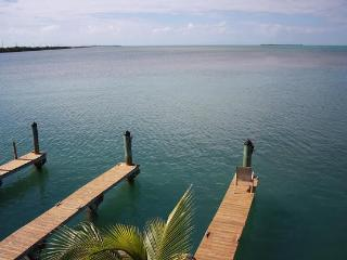 Conch Key Villas, Quiet, Clean with Awesome VIews in Paradise - Conch Key vacation rentals