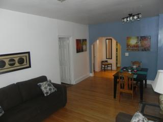 Spacious 2 Bedroom in the Heart of the Lower East Side in New York City - LaFayette vacation rentals