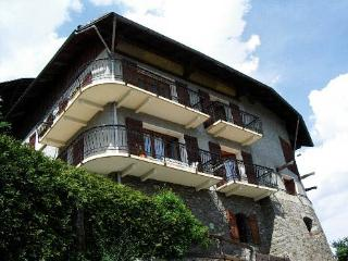 Gite Maison de l'Epine GRANIER French Alps 73 - Les Coches vacation rentals