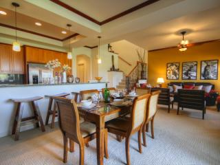Dancing Dolphins Villa: Stunning Views & Luxury - Waikoloa vacation rentals