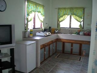 Port Barton Beach Studio House - Port Barton vacation rentals