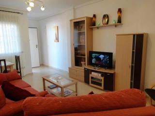 Lovely ground floor, 2 bedroom apartment - Punta Prima vacation rentals