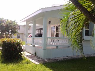 Spacious, Well Maintained Executive Rental - Barbados vacation rentals