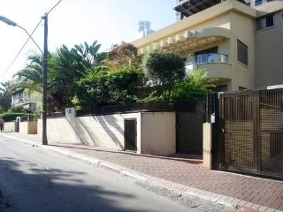 Boutique place  in a villa near diamond exchange - Ramat Gan vacation rentals
