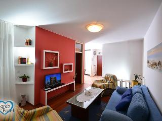 One bedroom apartment 10 min from the centre - Zagreb vacation rentals