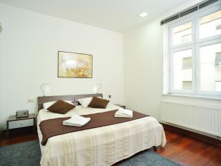 Megi Smiles - spacious one bedroom apartment - Zagreb vacation rentals