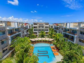 Amazing apartment in the heart of Playa del Carmen - Playa del Carmen vacation rentals