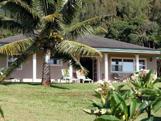 Kiralani - tropical fruit plantation - Lic. STPH2013/0027 - Haiku vacation rentals