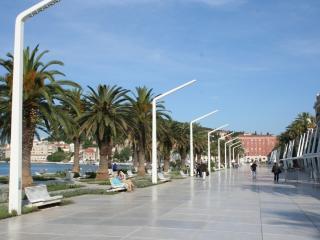 Split Center Apartment DIANA - Split vacation rentals