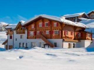 Vincenz ~ RA11684 - Image 1 - Breil/Brigels - rentals