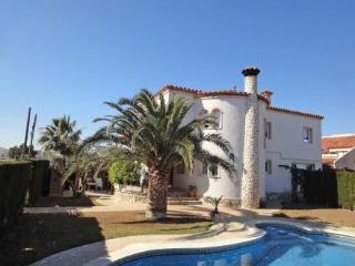 Casa ~ RA21508 - L'Ampolla vacation rentals