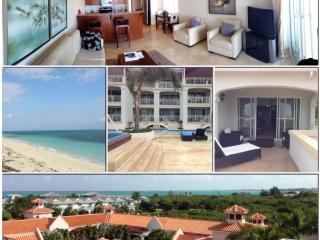 STUNNING ! Ocean View Condo  La Vista Azul resort - Turtle Cove vacation rentals