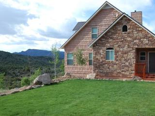 Pine Valley Cabin with a View! - Pine Valley vacation rentals
