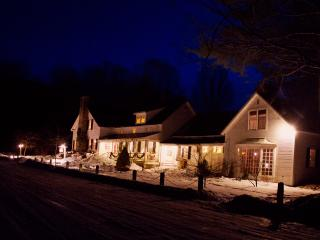 Inn at Baldwin Creek; classic VT bed & breakfast - Bristol vacation rentals
