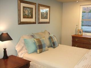 Charming Historic Cedar City Home - Kanarraville vacation rentals